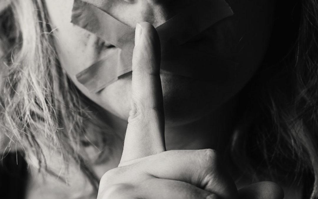 Angststörungen: wenn Angst das ganze Leben lähmt