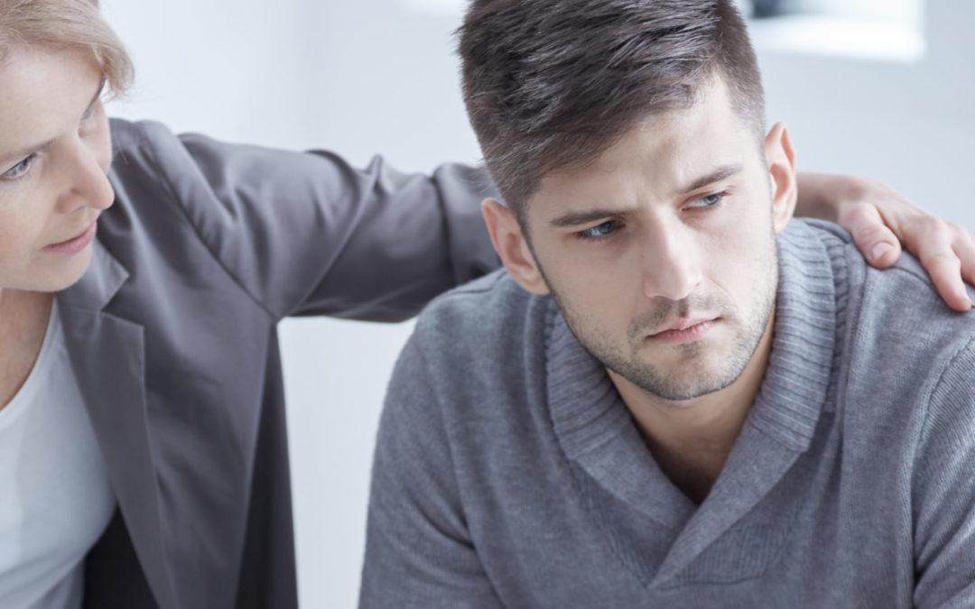 Depressionen: Männer leiden anders