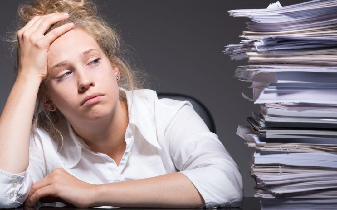 Burnout verhindern – Tipps für den Job