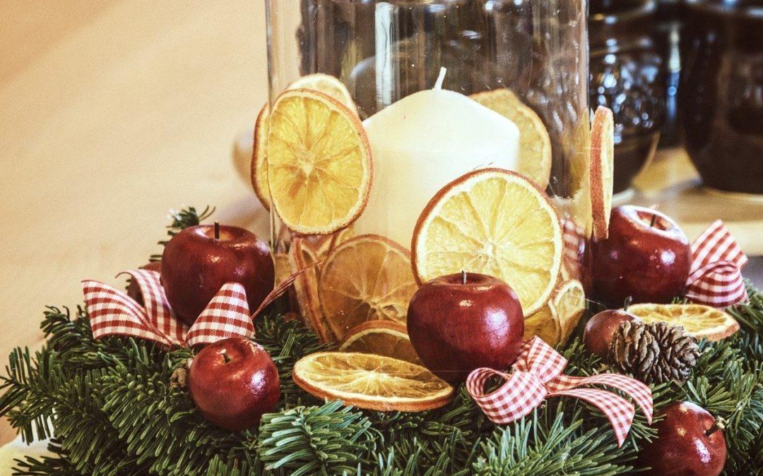 Anis, Kardamom, Muskatnuss und Co. – Weihnachtsgewürze für die Seele
