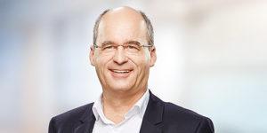 Thomas Stallknecht | Oberarzt |Schlossparkklinik Dirmstein