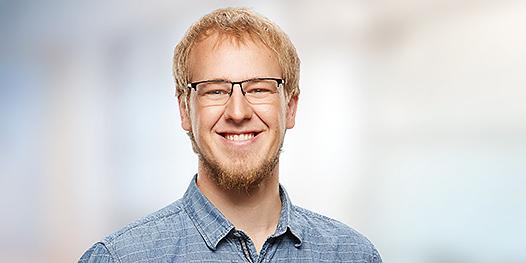 Dr. Timo Hoppert
