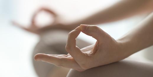Meditation | Vorzüge für Ihre Gesundheit