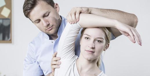 Physiotherapie | Schmerzen lindern und Bewegung neu entdecken
