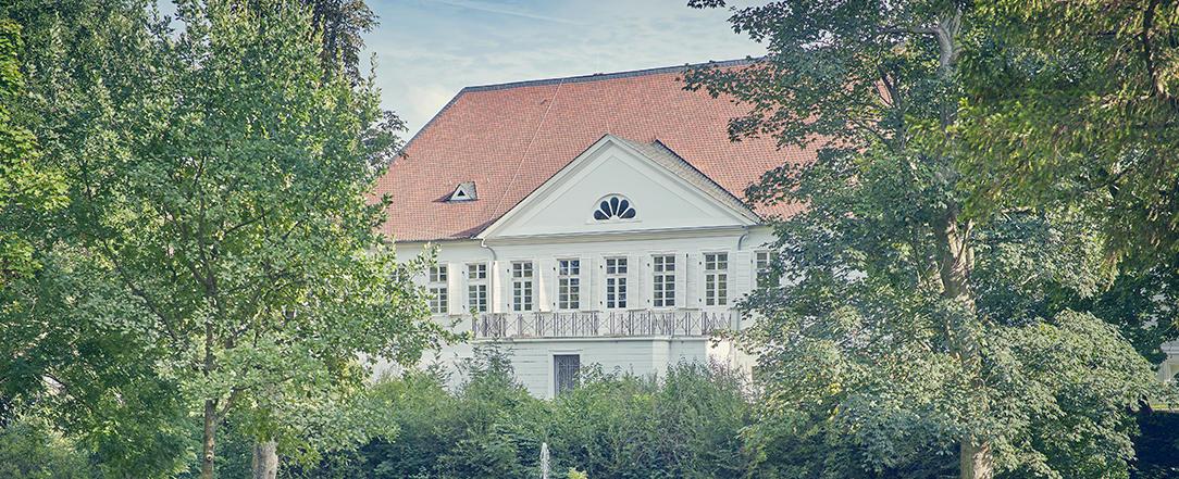 Schlossparkklinik Dirmstein