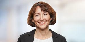 Kerstin Rodust | Chefarztsekretariat | Schlossparkklinik Dirmstein