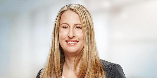 Kerstin Pfeiffer | Verwaltungsleitung | Schlossparkklinik Dirmstein