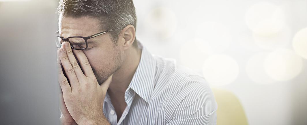 Chronische Erschöpfung – Strategien gegen Burnout
