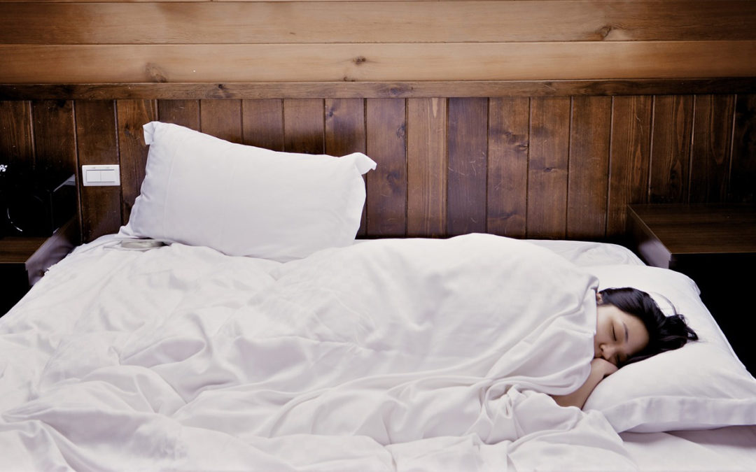 Müde bin ich, doch nicht krank – wann beginnt der Burnout?