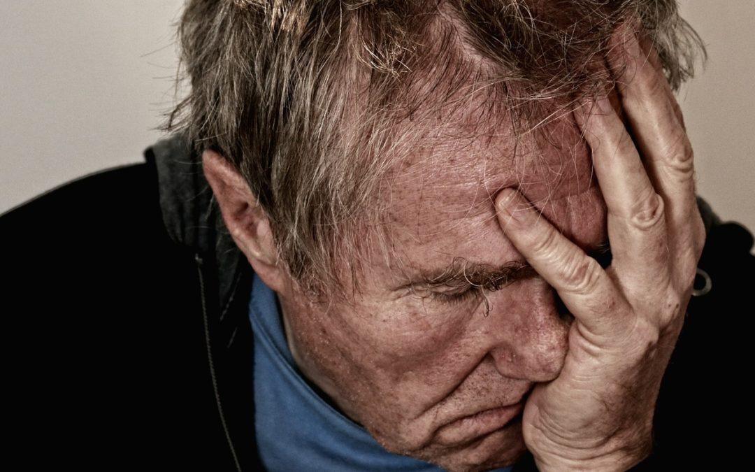 Psychische Erkrankungen: Warum ausgerechnet ich?