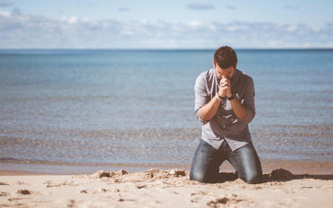 Burnout – die Anzeichen im Körper