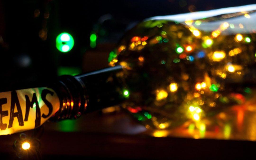 """Zum Neujahr: Selbstfürsorge statt Selbstdruck mit """"guten Vorsätzen"""""""