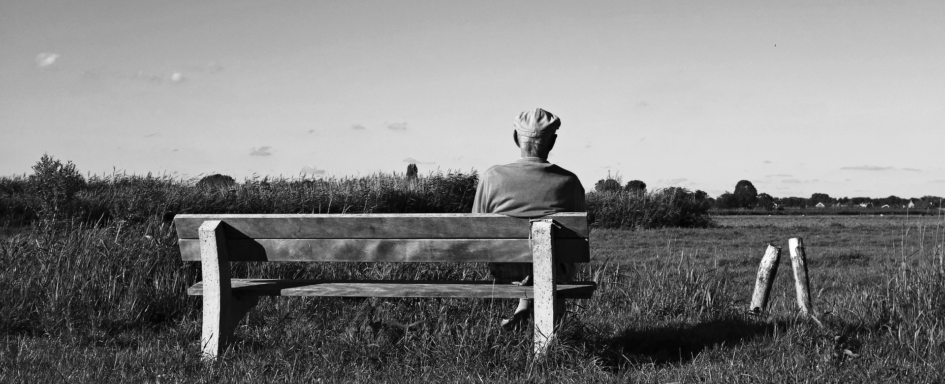 Burnout Altersgruppen Senioren Rentner