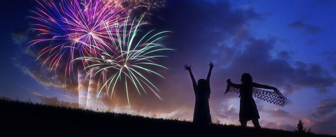 Im neuen Jahr wird alles anders! – so gelingt der Start in das neue Jahr