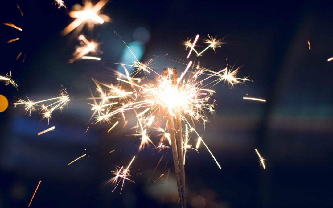 Silvester – Ihr individueller Jahres-Rückblick