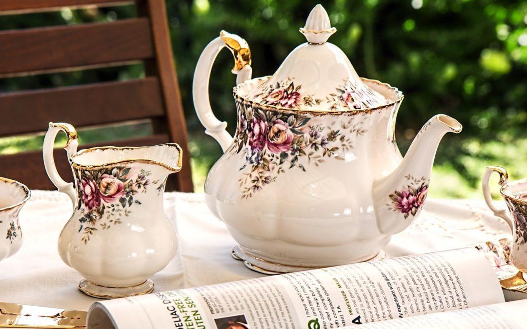 Tea-Time für die Seele – mit Entspannungsritualen im Alltag Burnout vorbeugen