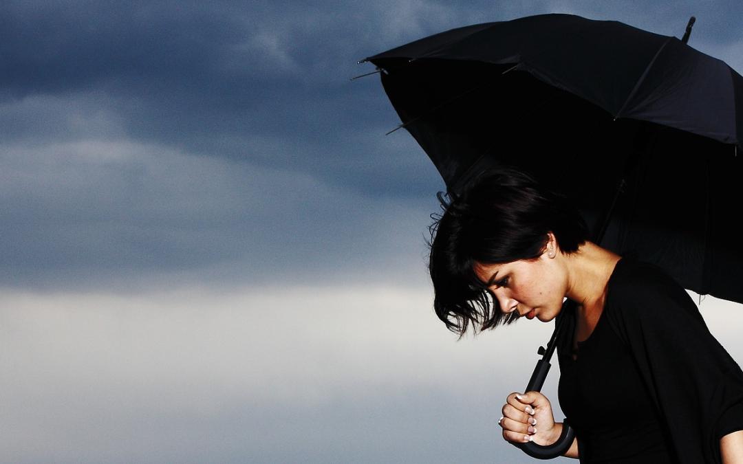 """Die Depression – """"Mehr als schlechte Laune-Phasen"""""""