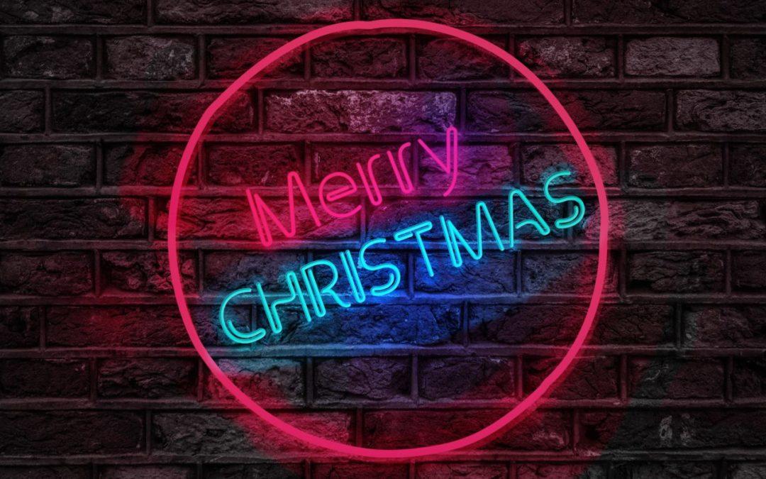 Achtsame Kommunikation: Floskeln in der Weihnachtszeit