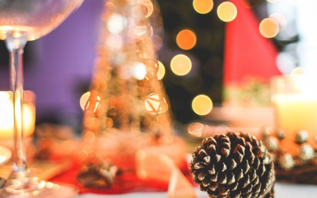 Weihnachtsstress und Depressionen