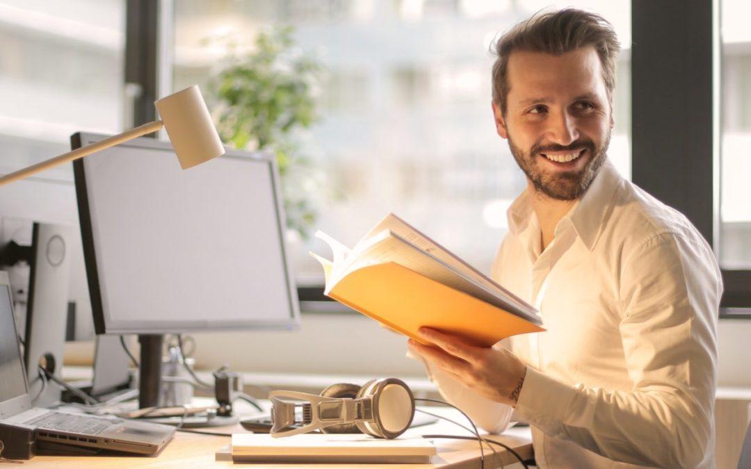 Depression und Burnout: Meist trifft es leistungsstarke Mitarbeiter