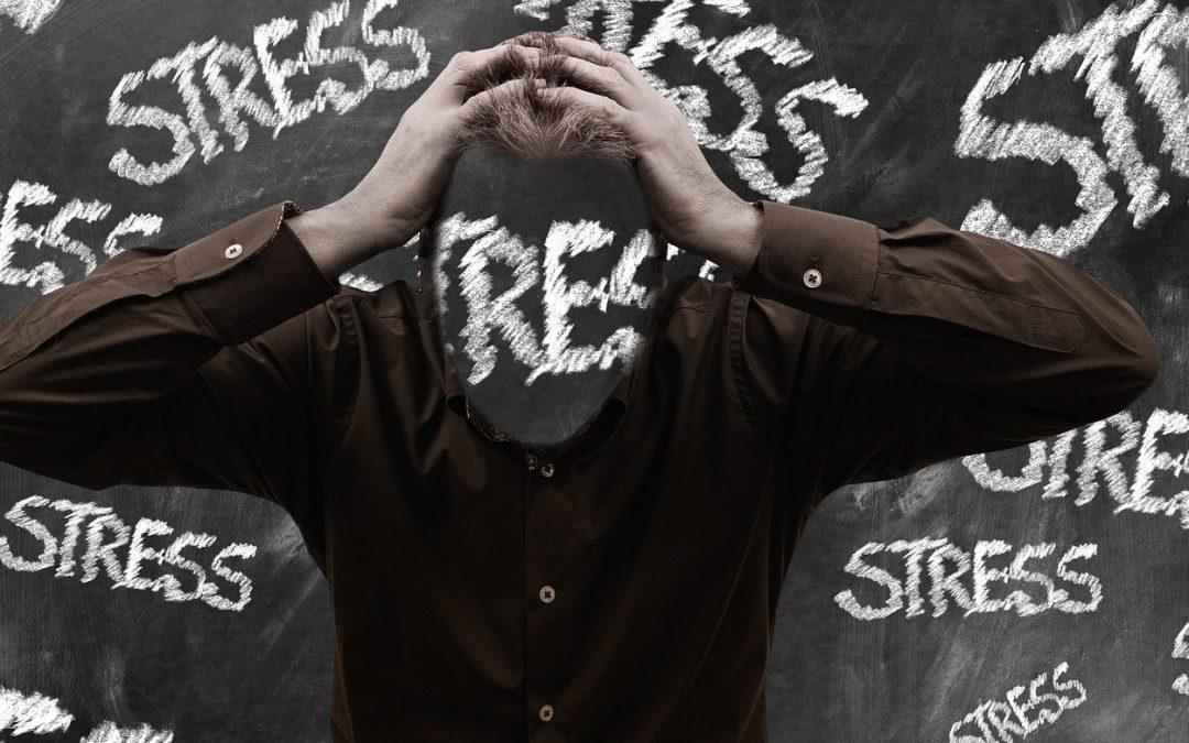 Stress macht krank – doch was ist Stress?