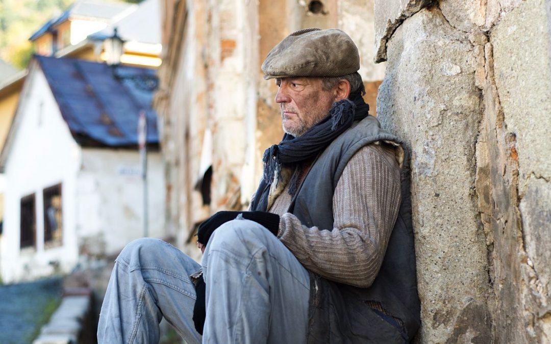 Einsamkeit im Lockdown: Psychische Belastung durch Corona