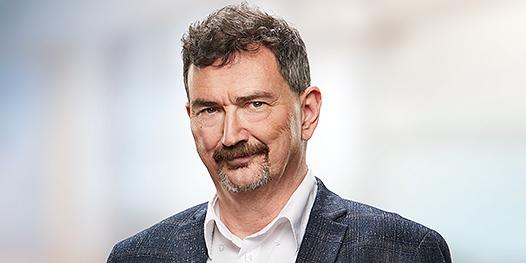 Dr. med. Volker Draschka