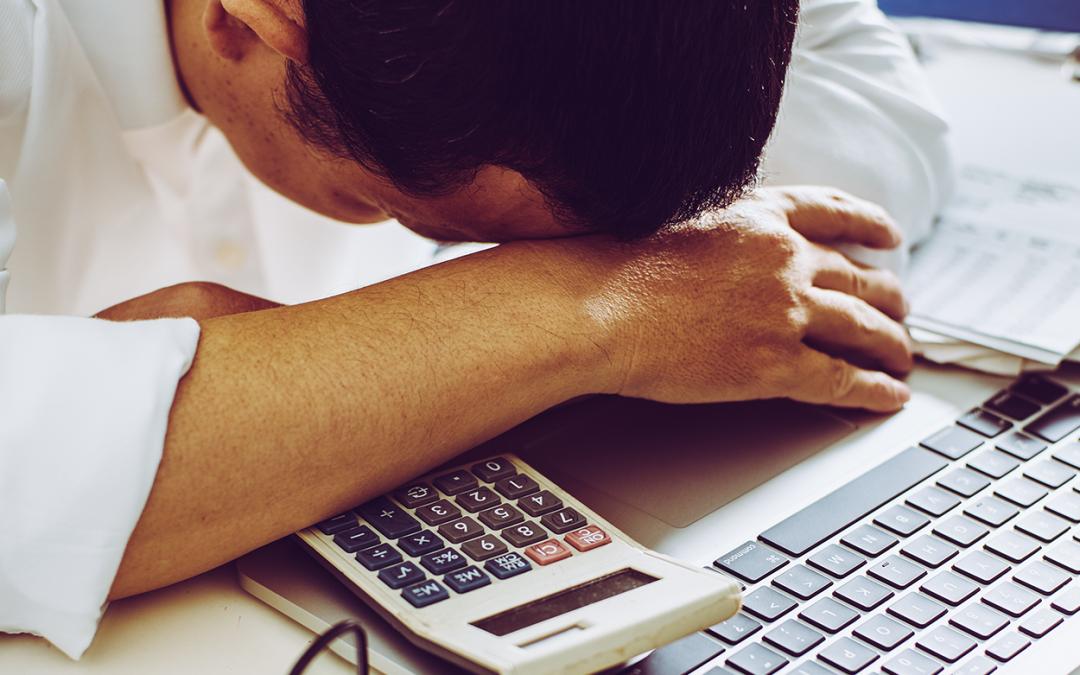 Zurück am Arbeitsplatz: Wie Sie eine Überlastung nach dem Urlaub vermeiden